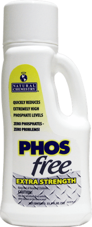 Natural Chemistry PHOSFree Extra Strength - 1 lt