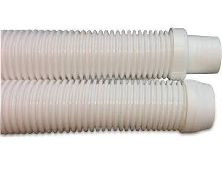 Zodiac Baracuda Hose Section, 1 Meter, White