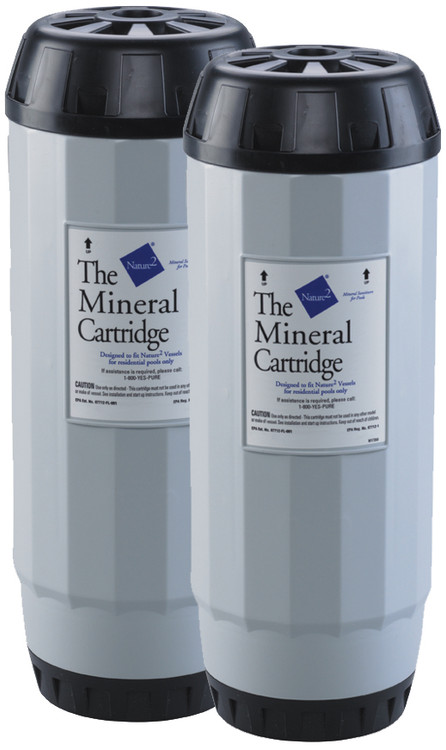 Nature2 G35 Mineral Cartridge - 2 Pack  -  W28135