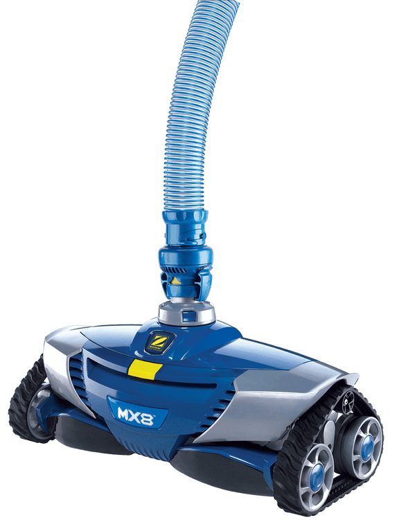 Zodiac MX8 Automatic Pool Cleaner