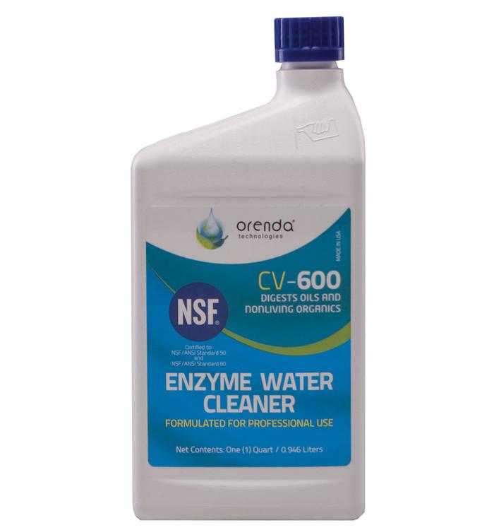 Orenda CV-600 Catalytic Enzyme Water Cleaner