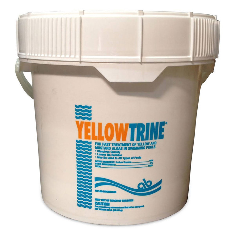 Applied Biochemists Yellowtrine algaecide - 25 lb