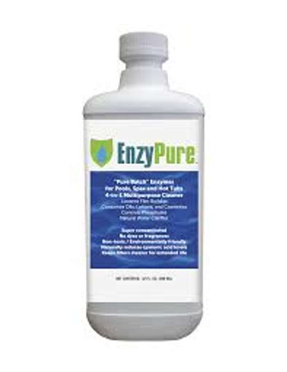 EnzyPure 4-IN-1 Multipurpose Cleaner - 1qt AS-ENZYPURQC