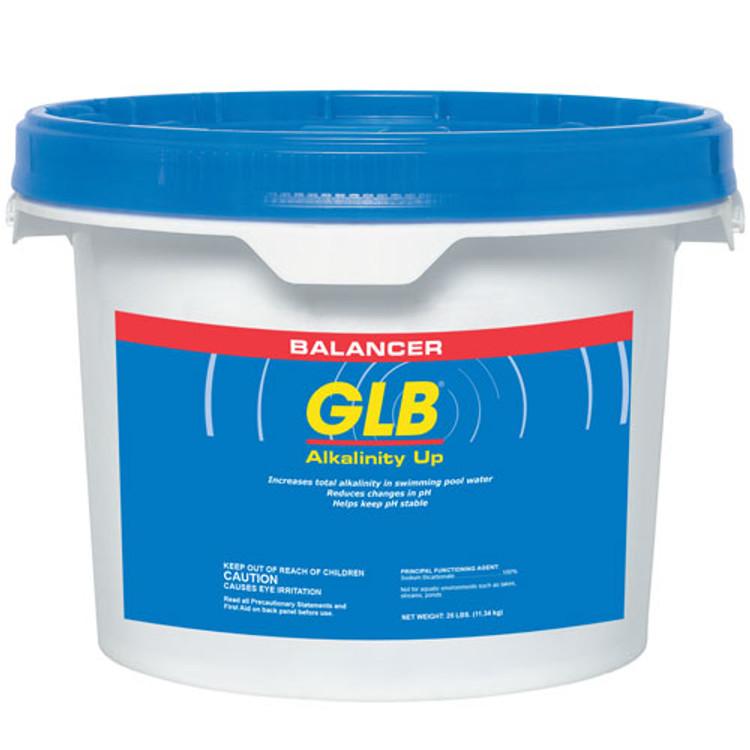 GLB Alkalinity Up - 25 lb
