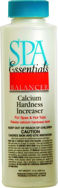 Spa Essentials Calcium Increaser - 12 oz
