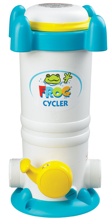 Pool Frog Model 6100 Cycler w/ Mineral Reservoir