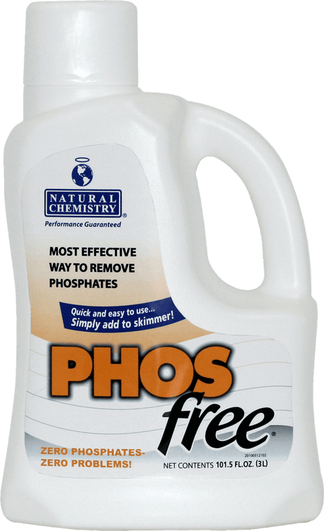 Natural Chemistry PHOSFree - 3 lt