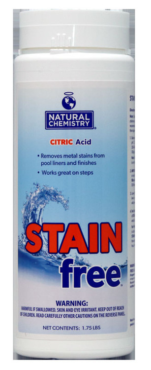 Natural Chemistry STAINFree - 1.75 lb  -  07400