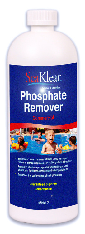 SeaKlear Phosphate Remover Commercial - 1  qt