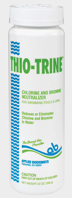 Applied Biochemists Thio-Trine - 20 oz  -  401115
