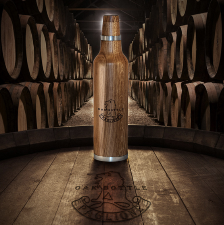 Your Guide to Aging Spirits Like the Pros with the Oak Bottle