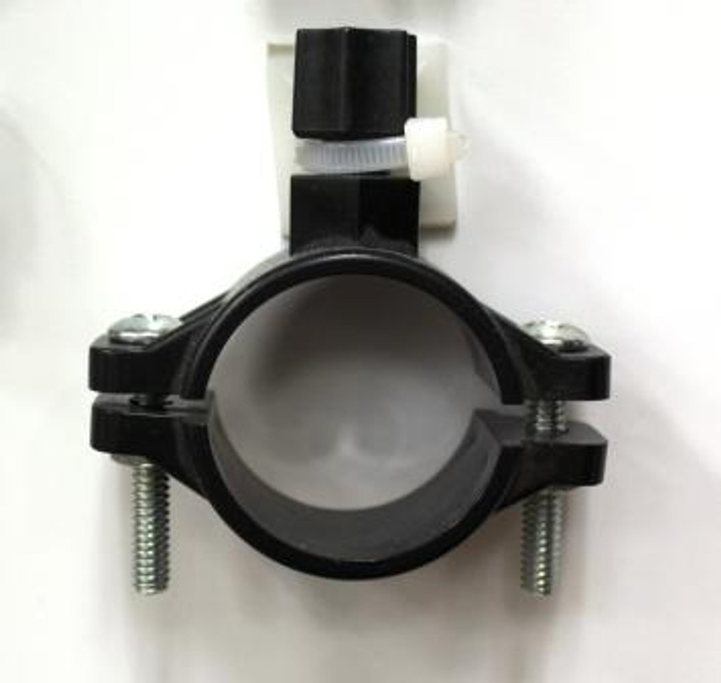Drain Clamp Assembly