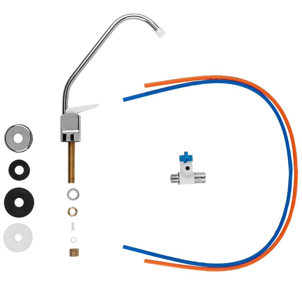 ESSENTIAL Drinking Water System (Model #: DWS)- Parts