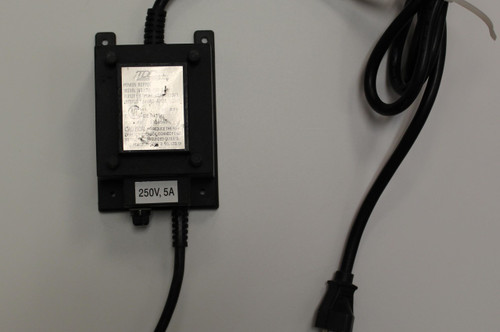 "24v Transformer for all EWS 1354-1"" (All-DTV)"