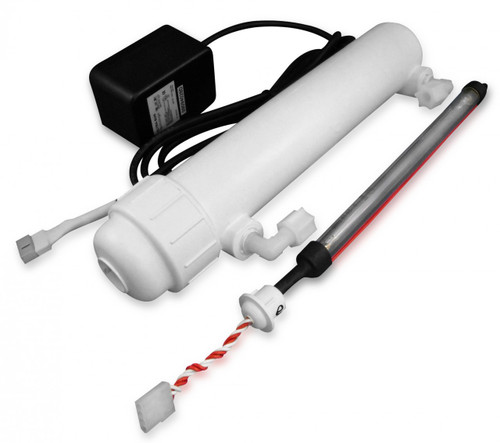 Complete UV Upgrade Kit (Lamp, Housing, & Transformer) for All Pre-2011 UV Units