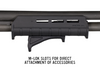 Magpul M-LOK Mossberg 590/590A1 Forend