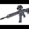 Brigand Arms BLADE Handguard - 12-Inch - Lightweight Carbon Fiber Freefloat Rail