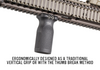 Magpul RVG - Rail Vertical Grip