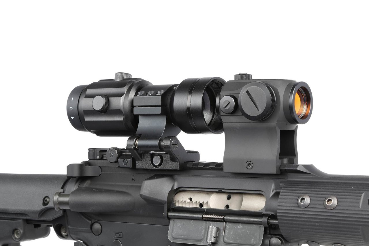 Holosun/Primary Arms Paralow HS503G Red Dot Sight - ACSS Reticle