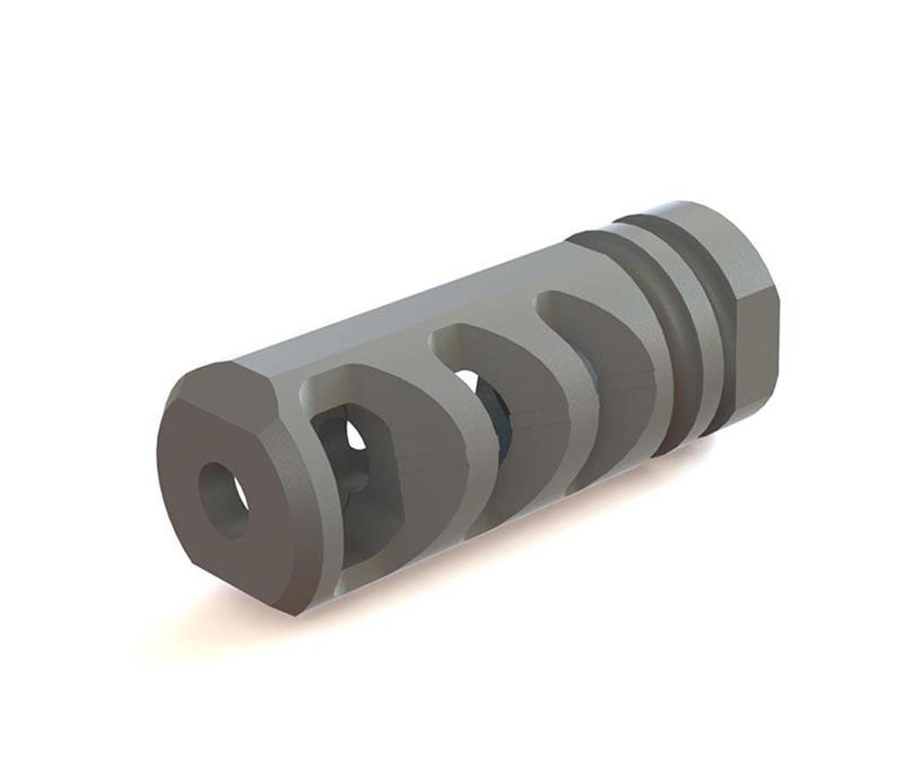Precision Armament - M4-72 Tactical Compensator 5.56mm