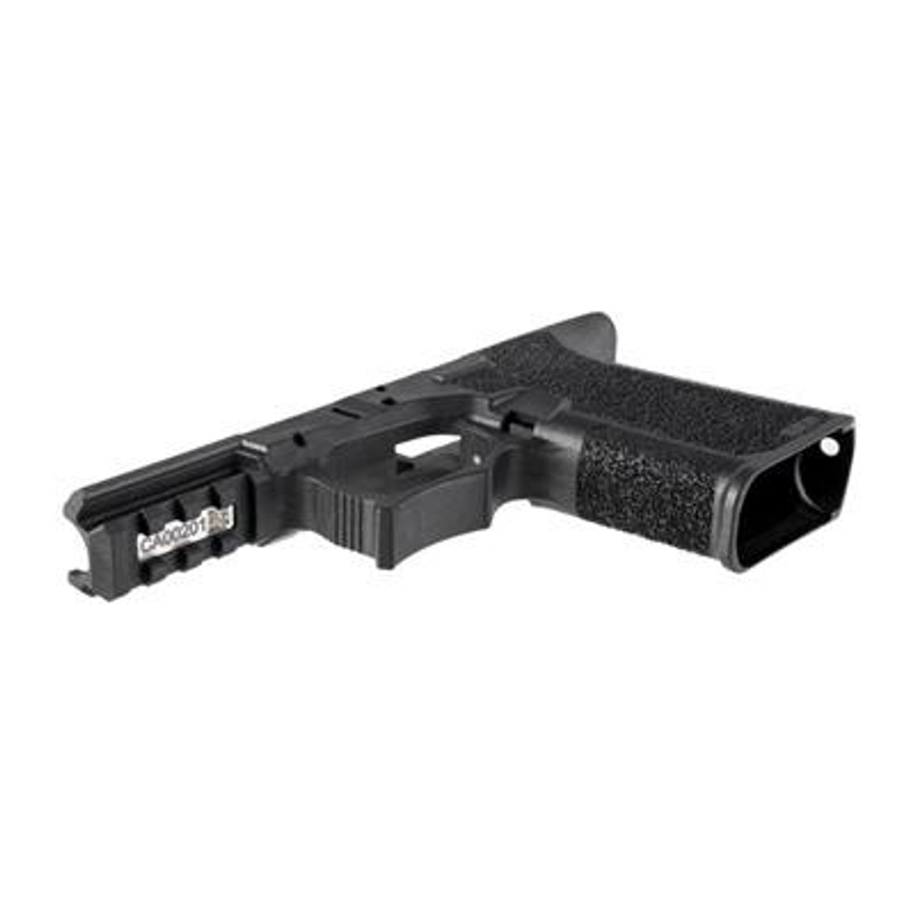 Polymer80 PFC9 Serialized Glock 19/23 Compact Frame Textured