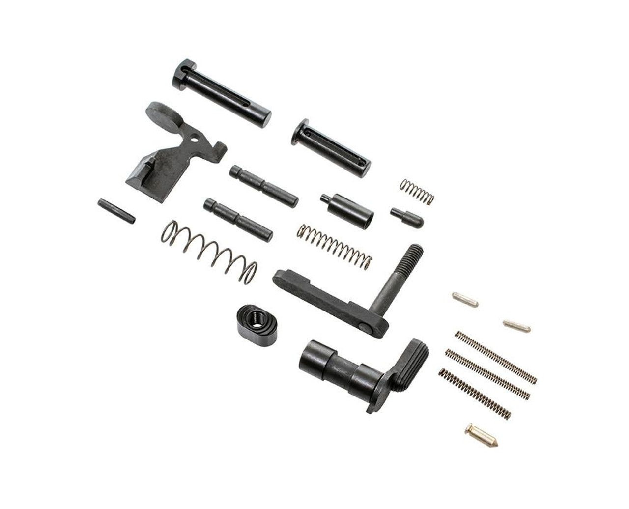 CMMG Gunbuilders Lower Parts Kit (LPK)