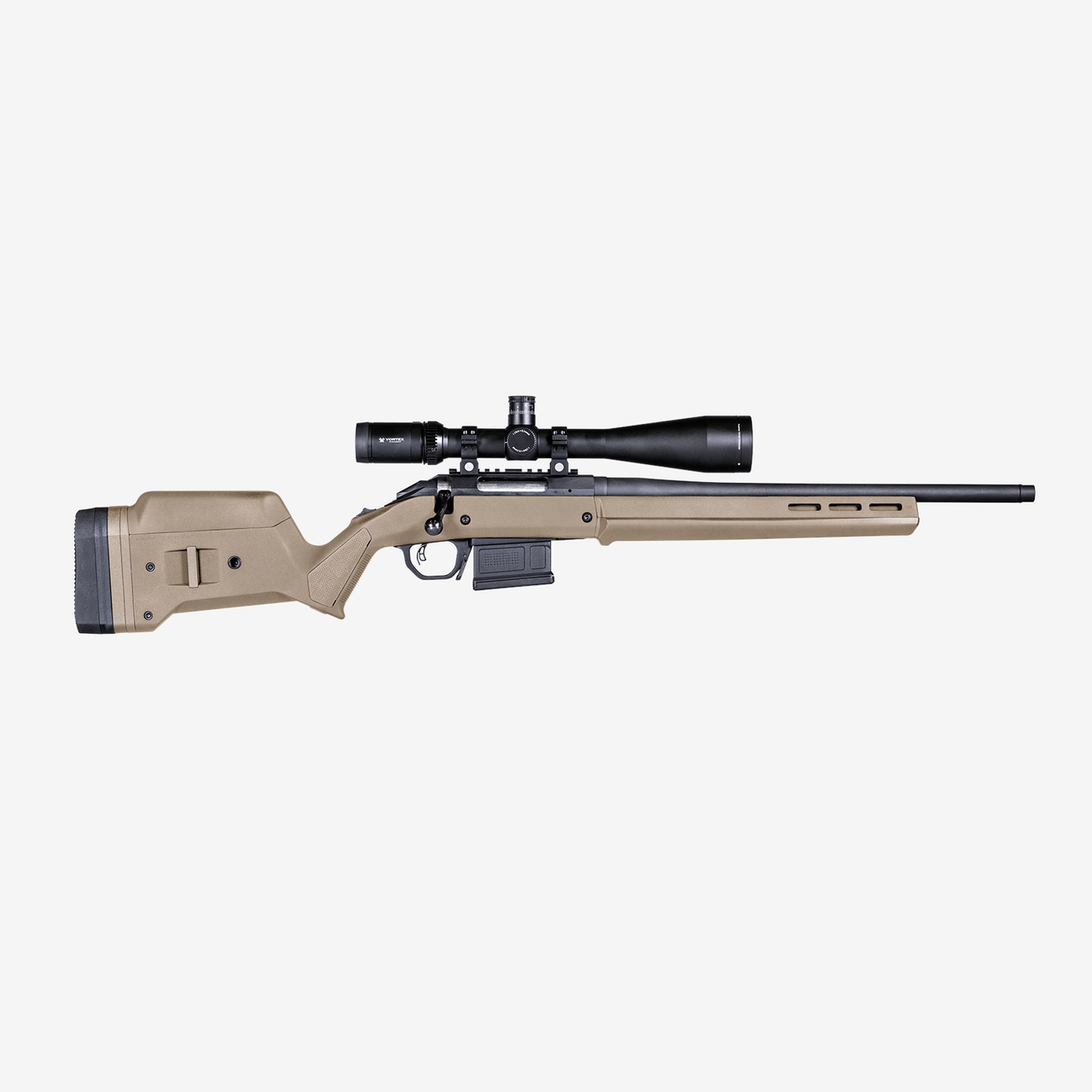 Magpul Hunter American Stock – Ruger American Short Action