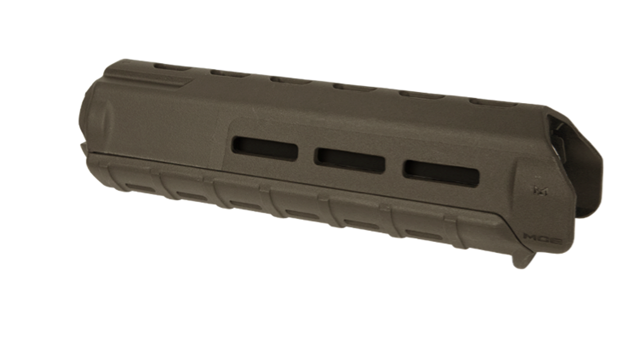 Magpul M-Lok Hand Guard - Mid-Length