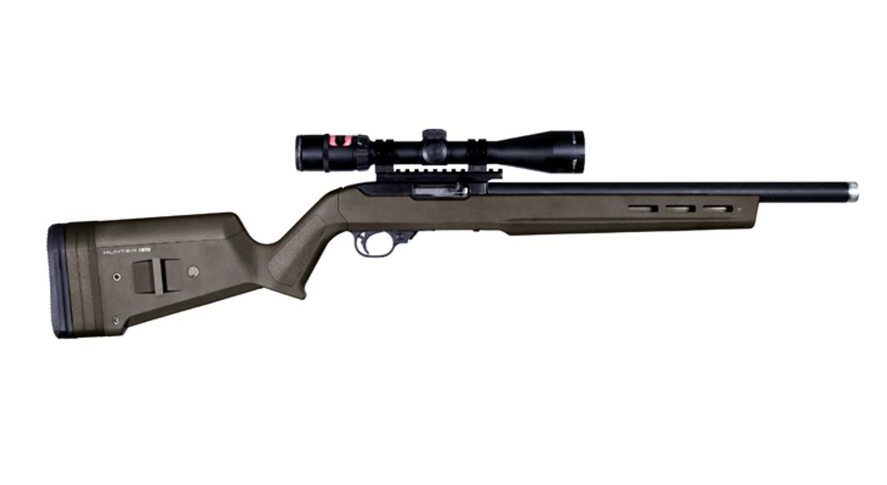 Magpul Hunter X-22 Stock - Ruger 10/22