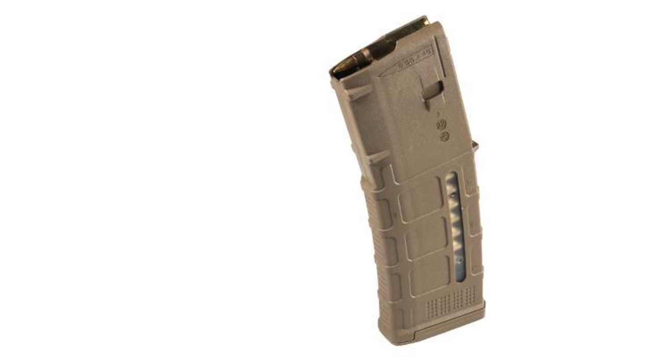 Magpul M3 PMAG Window 30/5 5.56 MCT