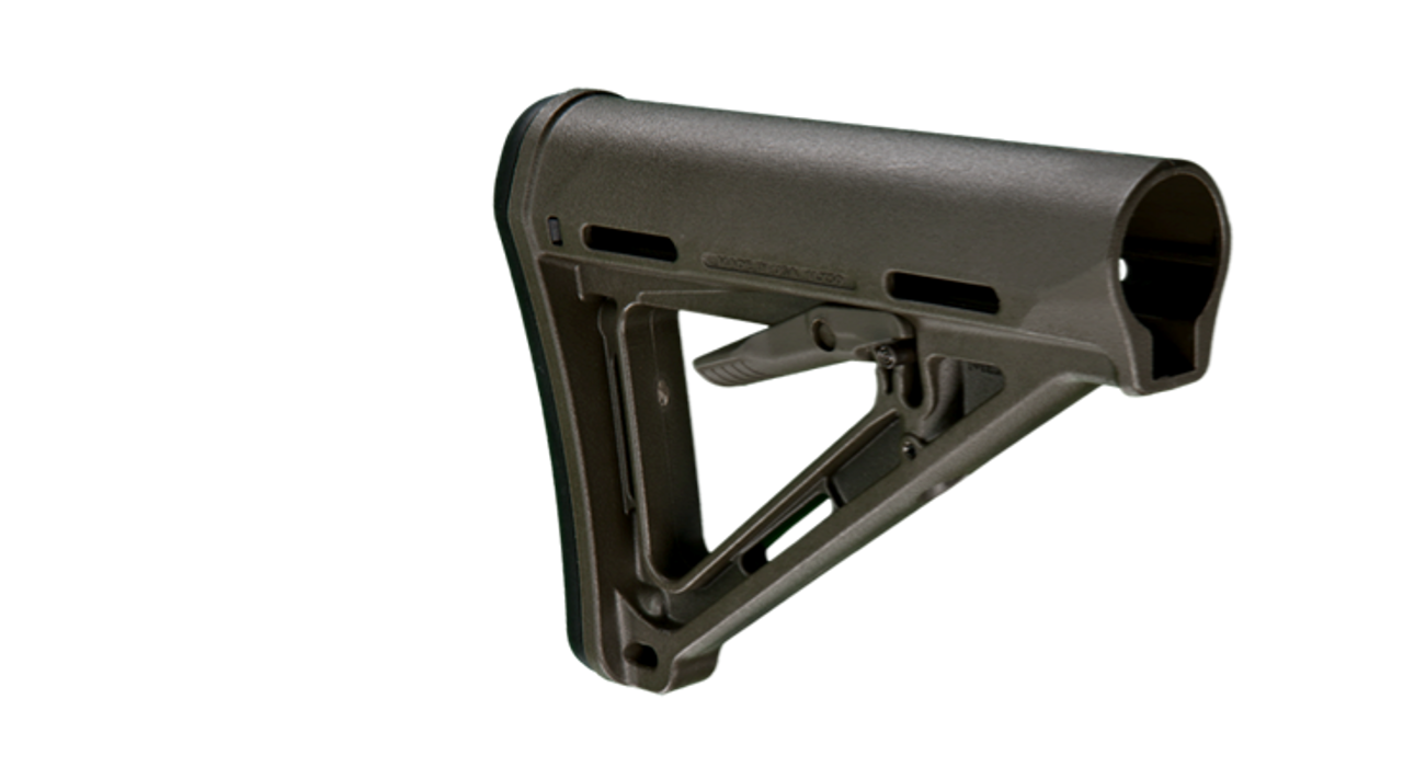 Magpul MOE Carbine Stock - Mil-Spec