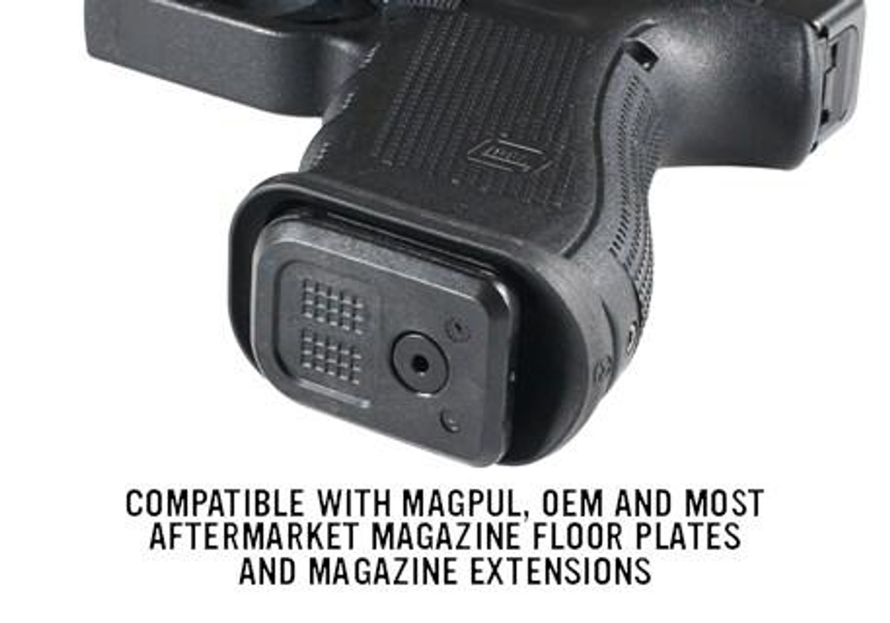 Magpul GL Enhanced Magazine Well for GLOCK 19 GEN 3