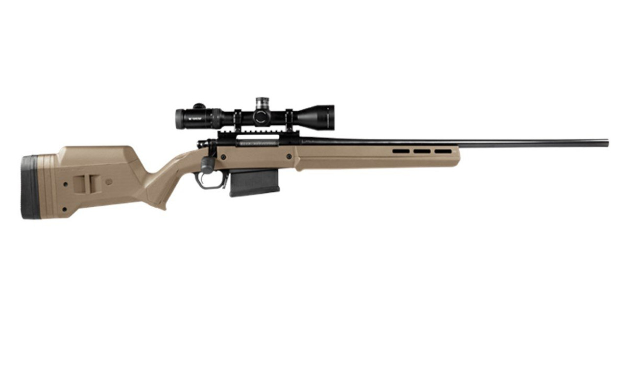 Magpul Hunter 700L Stock - Remington 700 Long Action
