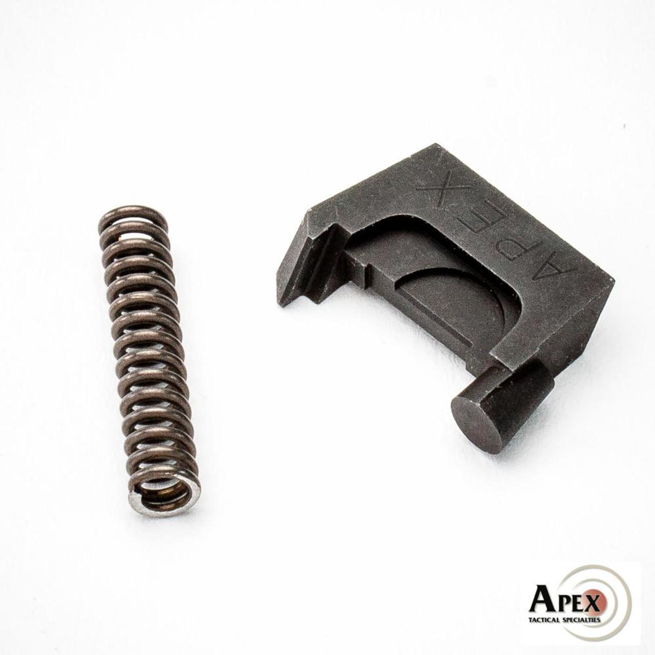 Apex Tactical Glock Failure Resistant Extractor - Gen 4