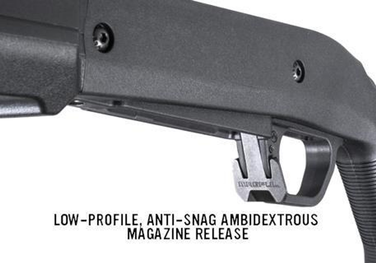 Magpul Bolt Action Magazine Well 700L Magnum - Hunter 700L Stock