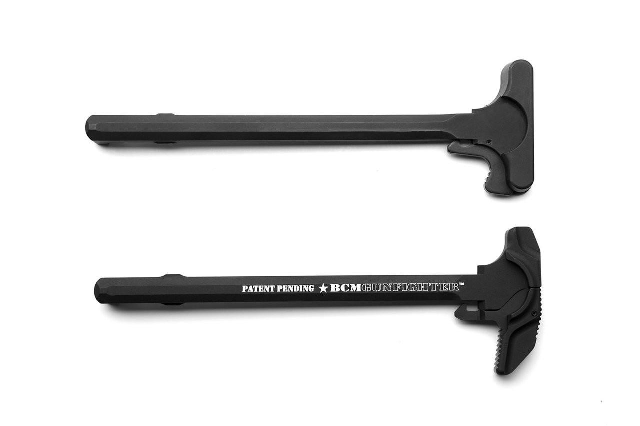 BCM GUNFIGHTER Charging Handle (5.56mm/.223) w/ Mod 3B (LARGE) Latch
