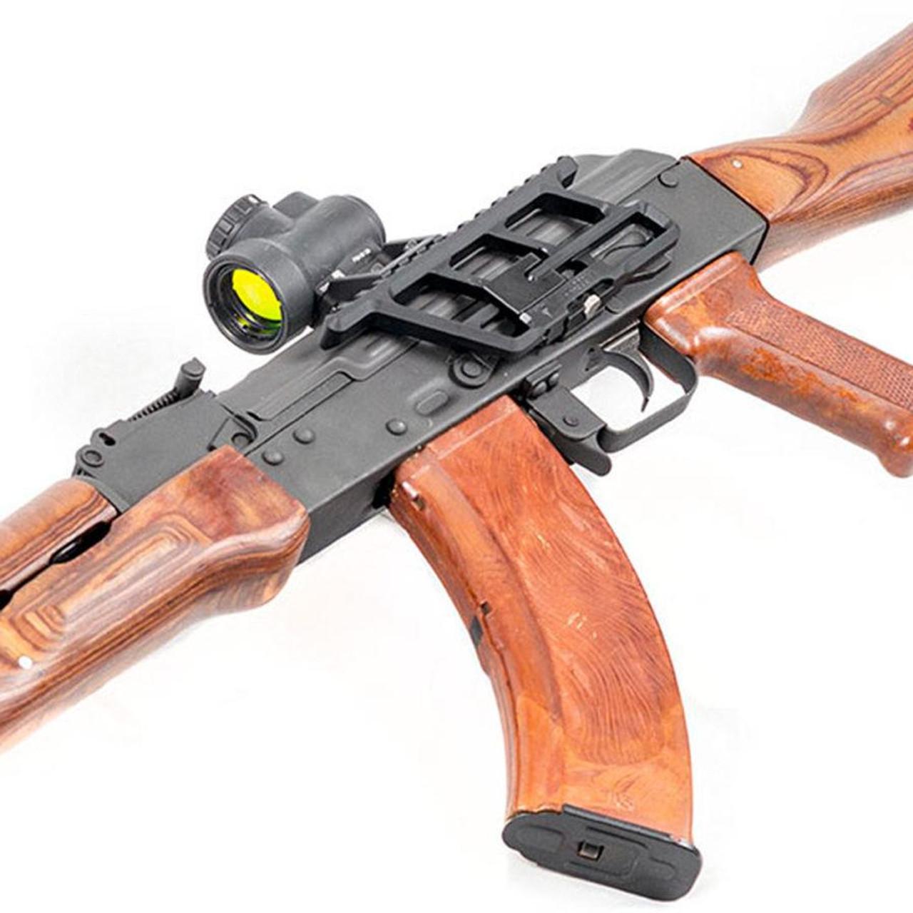 RS Regulate AK-303M Full Length Lower Optic Mount