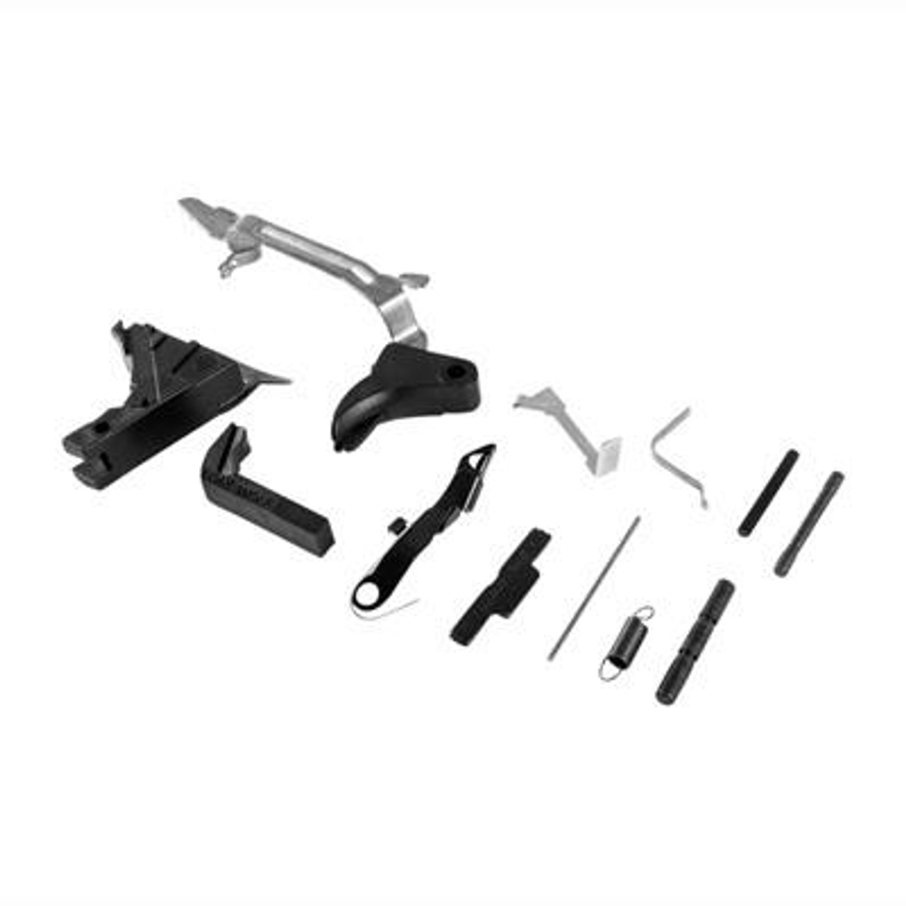 Lone Wolf Glock Spectre Lower Parts Kit with Trigger (Compact)