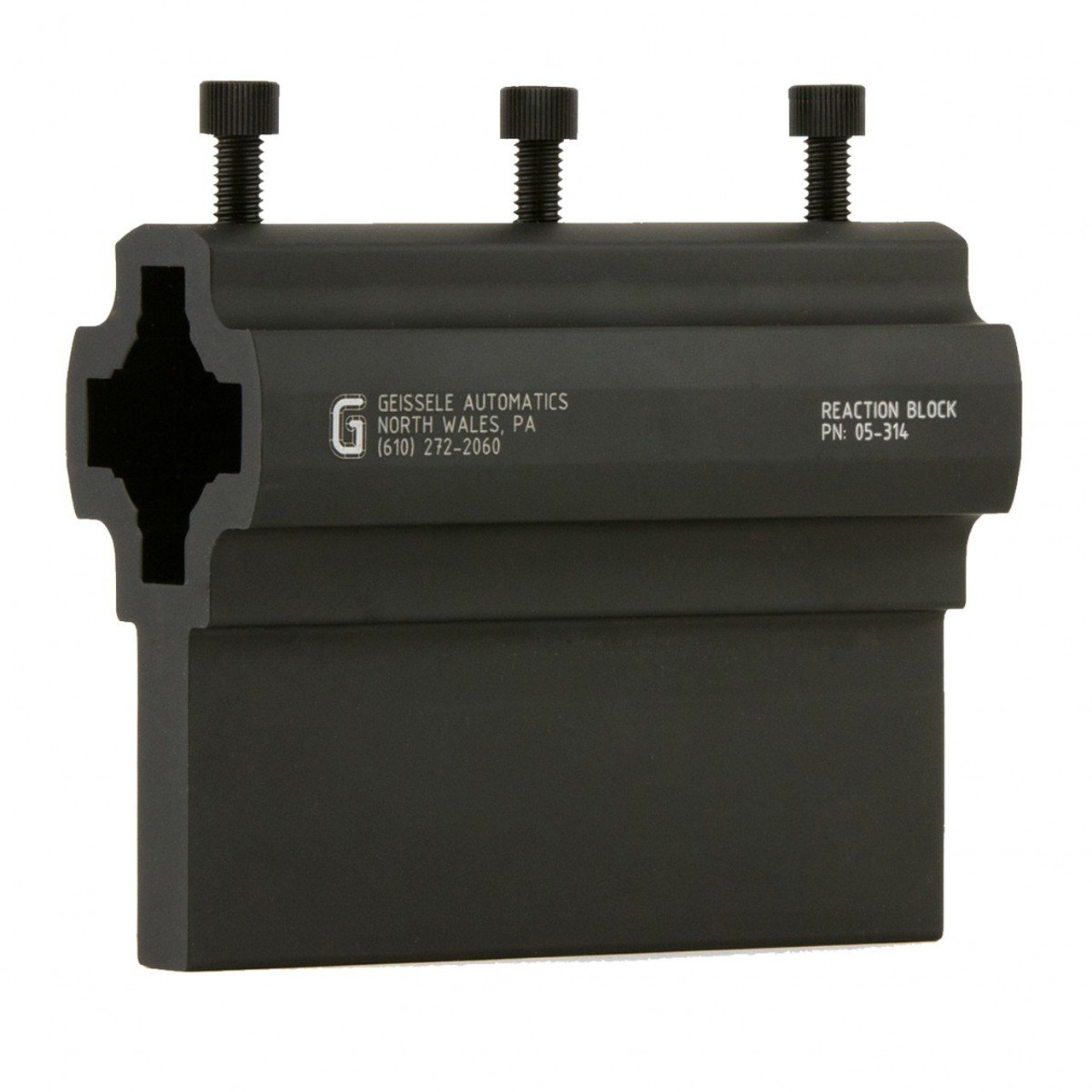Geissele AR15/M4 Reaction Block - Armorer's Tool