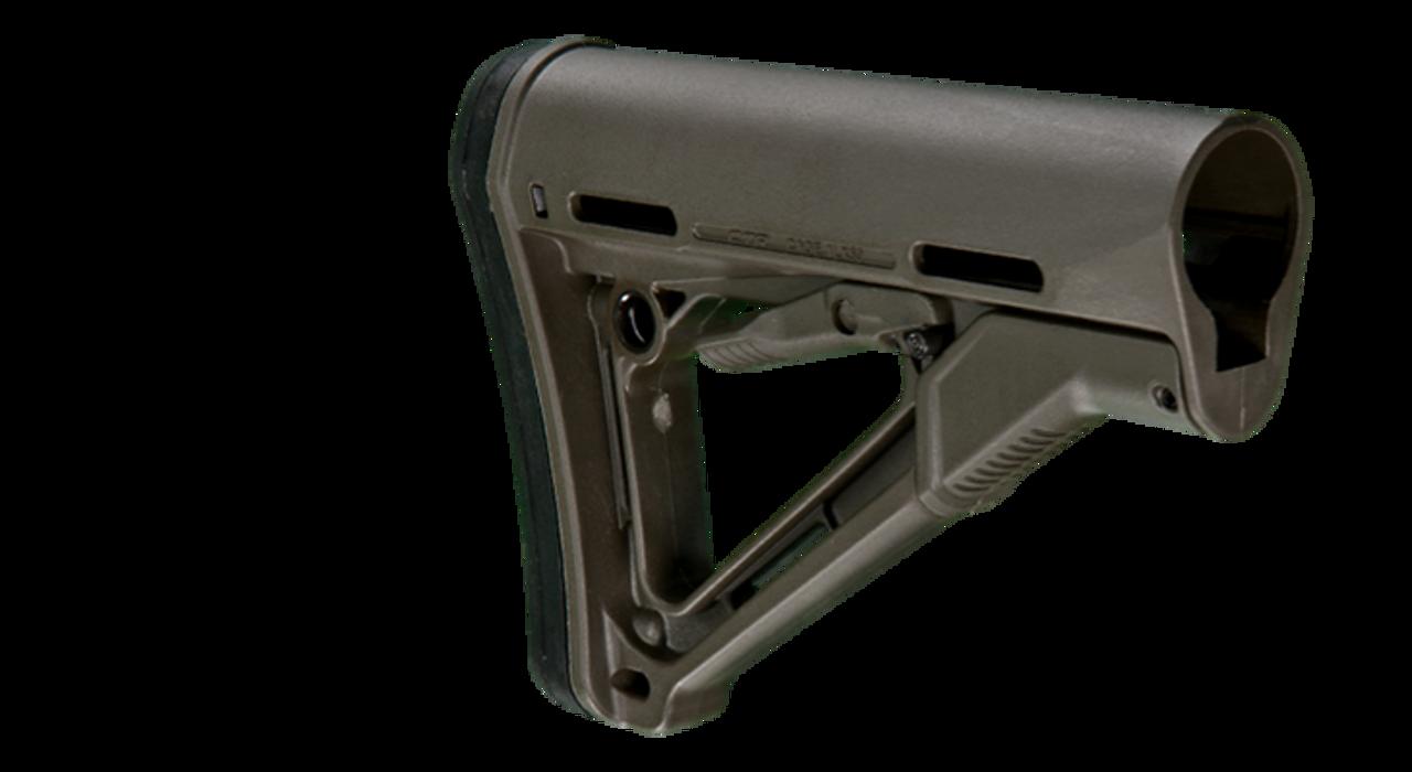 Magpul CTR Carbine Stock - Mil-Spec