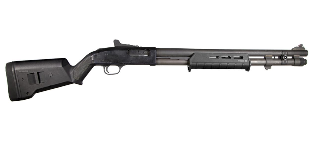 Magpul SGA Stock - Mossberg 500/590/590A1