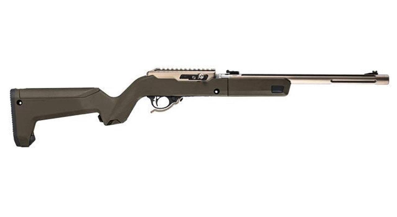 Magpul X-22 Backpacker Stock - Ruger 10/22 Takedown