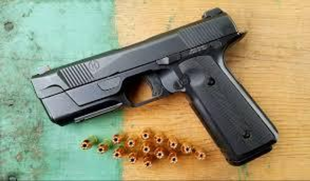 Hudson H9 - 9mm