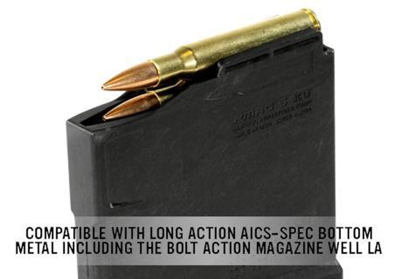 Magpul PMAG 5 AC L, Standard - Long Action Magazine