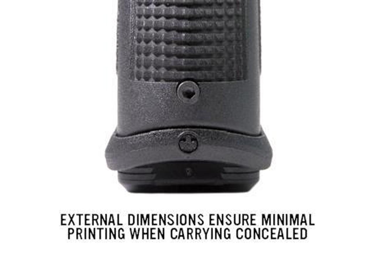 Magpul GL Enhanced Magazine Well for Glock 17 Gen 3