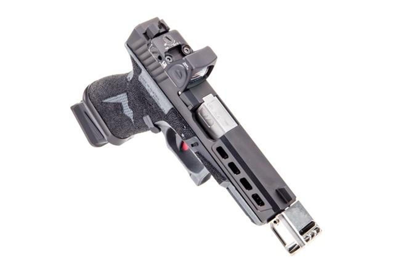 Rainier Arms Magazine Advanced Release System (MARS) - Glock Gen 4 & 5