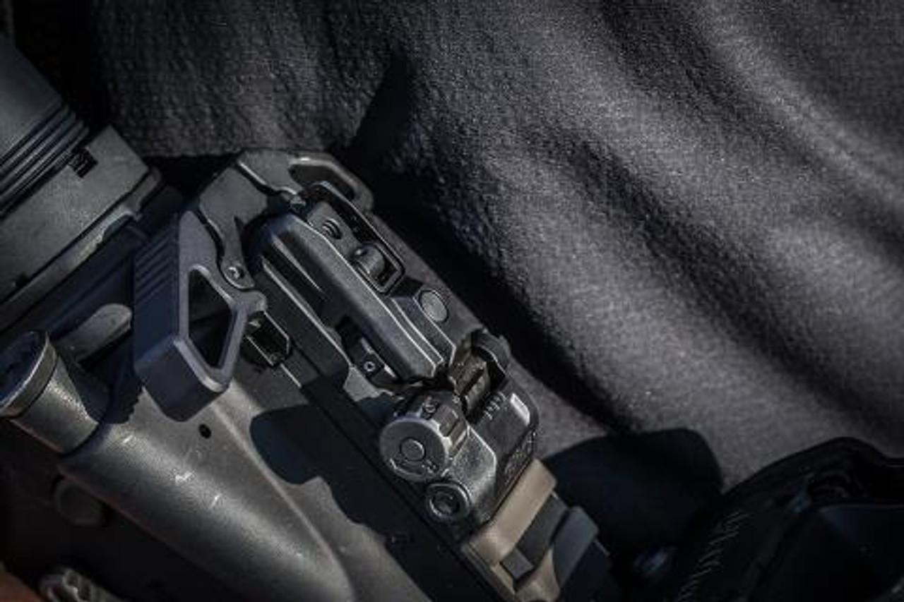 Magpul MBUS Pro LR Adjustable Sight - Rear