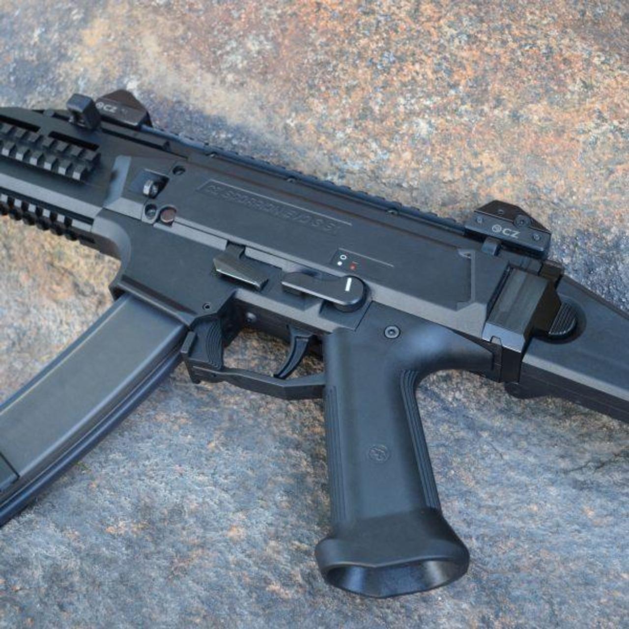 HB Industries CZ Scorpion EVO3 Mini AK Style Safety Selectors
