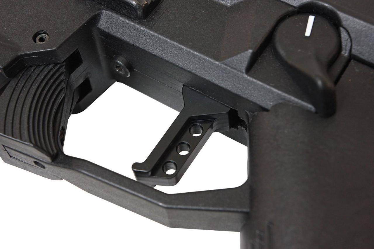 HB Industries CZ Scorpion EVO3 THETA FORWARD Trigger (Red or Black)