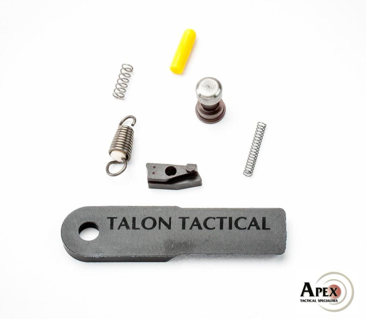 Apex Tactical Action Enhancement Aluminum Trigger & Duty/Carry Kit for M&P M2.0 (and M&P 45)